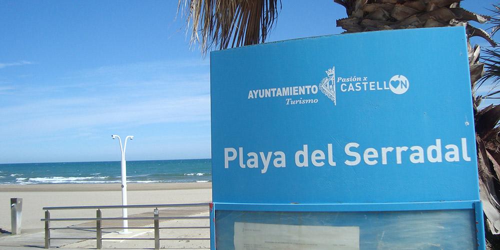 Castellón de la Plana, Spain