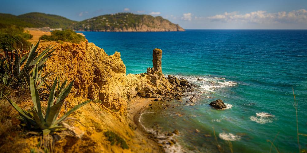 Ibiza (Eivissa), Ibiza, Spain