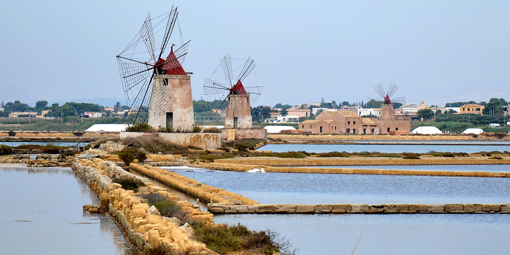 Marsala, Sicily, Italy