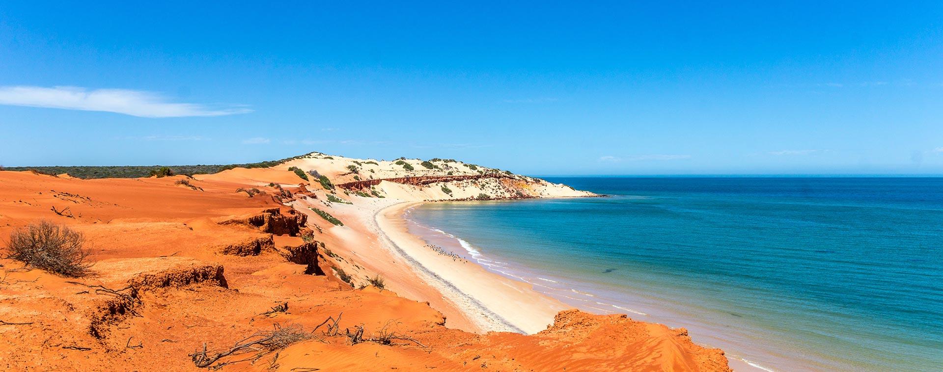 Sunniest Places in Australia - Hot Semi-Arid