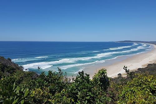 Sunniest Places in Australia