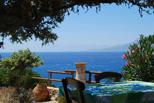 Sunniest Places in Greece